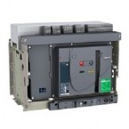 Easypact MVS800/4000A, type H, Fixed, Icu=Ics=Icw=65kA/440VAC