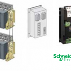 IVE electrical interlocking unit ATS Schneider