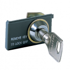 lock in open position abb