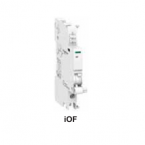 Electrical auxiliaries for iC60 iMX+iOF