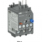role nhiet cho contactor t16