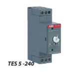 TEF5 electronic timer